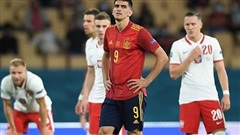 Trong nguy khốn, Tây Ban Nha có tiếc nuối Ramos?