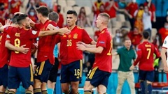 EURO 2020: Hòa Ba Lan (1-1), Tây Ban Nha tiếp tục gây thất vọng
