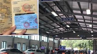 Bỏ giấy đăng kiểm ô tô: Bớt phiền toái, tăng minh bạch