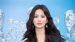 Song Hye Kyo lột xác trong dự án phim mới The Glory
