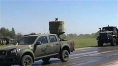 'Không có chuyện Mỹ ngừng viện trợ quân sự cho Ukraine'