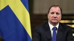 Chuyện bất ngờ ở Thụy Điển: Thủ tướng đứng trước nguy cơ bị bãi nhiệm
