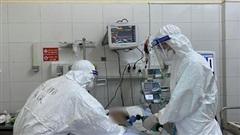 28 cán bộ y tế ở Bắc Giang nhiễm nCoV sức khoẻ giờ ra sao?