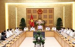 Thủ tướng Phạm Minh Chính: Sứ mệnh của những người làm báo đầy tự hào, vẻ vang nhưng cũng vô cùng gian nan, vất vả