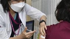 Hàn Quốc đưa ra nhiều ưu đãi để khuyến khích tiêm vaccine COVID-19