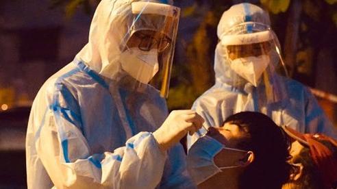 TP.HCM:  1.933 trường hợp mắc Covid-19 được phát hiện, nhiều chuỗi lây nhiễm từng bước được kiểm soát