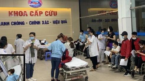 Hải Phòng: Hàng chục công nhân nhập viện sau bữa ăn ca tại công ty