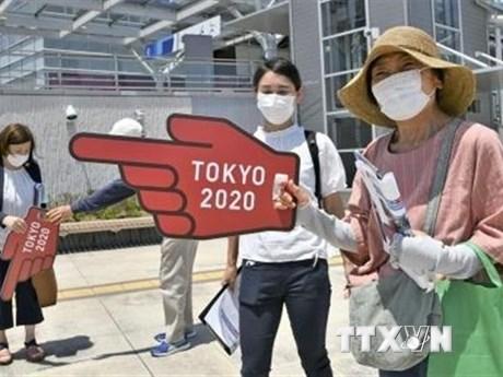 Olympic Tokyo 2020: Thủ tướng Nhật Bản để ngỏ kịch bản không khán giả