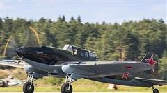 Sức mạnh 'xe tăng bay' của Không quân Liên Xô trong Thế chiến Hai
