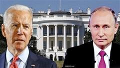 Thượng đỉnh Putin-Biden: Bắt đầu dọn dẹp đống đổ nát?