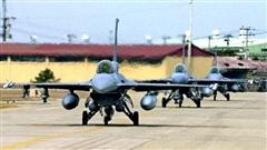Ukraine mua F-16 'nguy hiểm hơn so với cái nhìn đầu tiên'