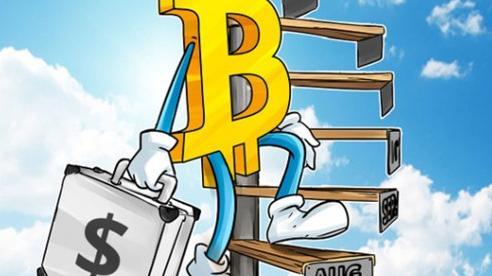 Giá Bitcoin hôm nay 21/6: Dao động quanh mức 35.500 USD