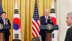 Phái viên Mỹ họp bàn với Nhật, Hàn về Triều Tiên