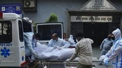 Ấn Độ phát hiện đột biến Covid-19 mới