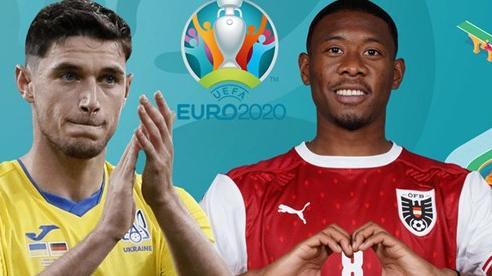 Kèo Ukraine vs Áo: Tin vào Shevchenko