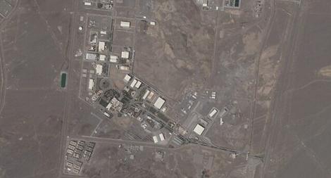 Israel doạ tấn công chương trình hạt nhân Iran