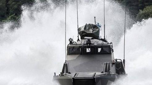 Ukraine tuyên bố đánh bại hạm đội Nga bằng...vũ khí mật?