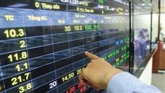 VN-Index lập đỉnh mới, vượt mốc 1.380 điểm