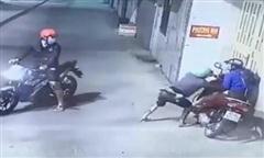 Điều tra vụ chủ tiệm tạp hoá ở Sài Gòn trình báo bị xịt hơi cay cướp tài sản