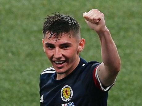Đội tuyển Scotland thiệt quân trước trận 'tử chiến' với Croatia