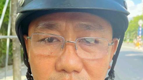 Trốn lệnh truy nã đi làm thợ sửa xe vẫn bị bắt