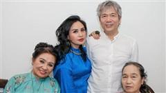 Lễ dạm ngõ của Thanh Lam và bạn trai bác sĩ