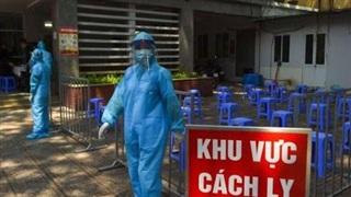 Đắk Lắk: Khẩn trương truy vết F1, F2 tại quán bê thui Kiều Anh