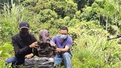 Cuộc vây bắt 'người vận chuyển' xứ Triệu Voi trên 'cổng trời' Cha Lo