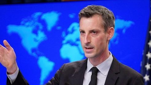Mỹ tung 'kèo thơm', liên tục kêu gọi Triều Tiên hồi đáp