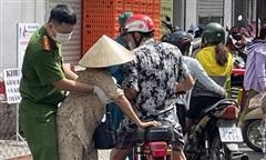 TPHCM: Tích cực sắp xếp lại hoạt động chợ truyền thống để phòng chống dịch