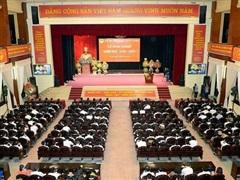 Đổi mới đào tạo, bồi dưỡng của Học viện Chính trị quốc gia Hồ Chí Minh