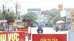 Ca mắc Covid-19 tăng cao, Bộ Y tế kiểm tra tại Bình Dương, Đồng Nai