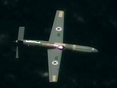 Israel đạt bước tiến trong thử nghiệm vũ khí laser chống UAV