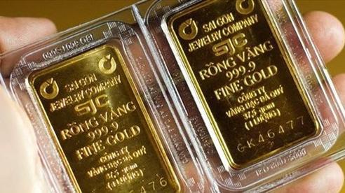 Giá vàng đảo chiều bật tăng mạnh mẽ