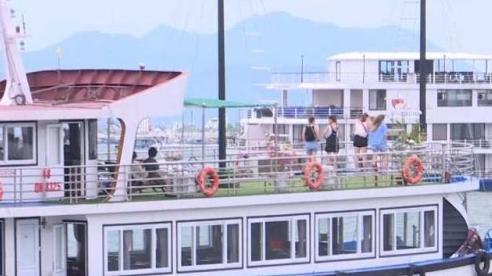 Mở cửa du lịch nội tỉnh, Quảng Ninh đón gần 30.000 lượt du khách