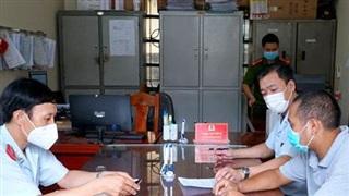 Thái Nguyên: Xử phạt 2 trường hợp bình luận tạo dư luận xấu trên mạng xã hội