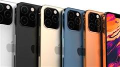iPhone 13 nâng cấp về máy ảnh nhưng không nâng giá so với iPhone 12