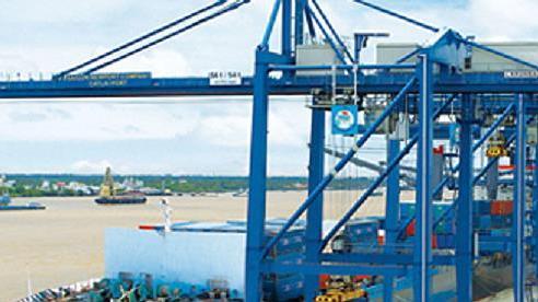 UBND TP.HCM đề xuất lùi thời gian thu phí hạ tầng cảng biển
