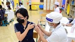 Bộ Y tế hoả tốc yêu cầu TP.HCM đẩy nhanh tốc độ tiêm vắc xin Covid-19
