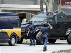 Cảnh báo mối đe dọa khủng bố tại Singapore vẫn ở mức cao