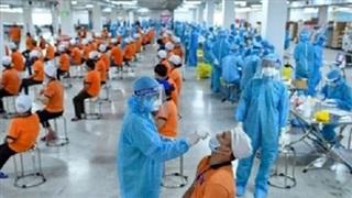 Nghệ An sẽ đón hàng nghìn công nhân trở về từ Bắc Giang