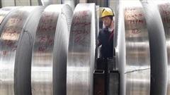 Trung Quốc dùng 50.000 tấn nhôm từ kho dự trữ quốc gia
