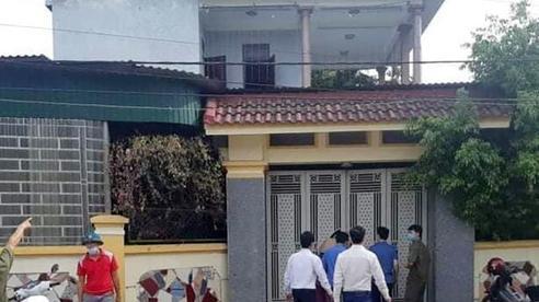 Nguyên Phó trưởng Công an huyện ở Nghệ An tử vong trong tư thế treo cổ