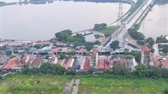 Trăm dự án 'đắp chiếu': HĐND Hà Nội chỉ rõ trách nhiệm