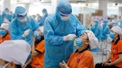 Cập nhật dịch Covid-19 ngày 23-6: Số bệnh nhân mới tại TP Hồ Chí Minh tiếp tục tăng