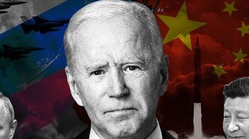 Nước cờ của ông Biden trên bàn cờ chiến lược Nga-Mỹ-Trung Quốc-EU