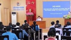 Thanh Hóa: Có 35 doanh nghiệp FDI với 151.259 lao động