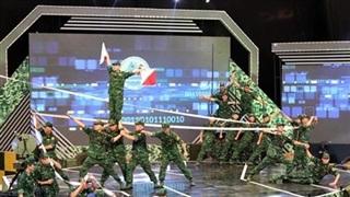 Tỏa sáng hình ảnh người lính thông tin BĐBP trong Chương trình 'Chúng tôi - chiến sĩ 2021'