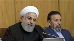 Quan chức Iran: Mỹ đồng ý gỡ bỏ các biện pháp trừng phạt đối với dầu và vận chuyển dầu của Iran
