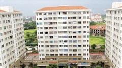 'Siêu' dự án 5 khu nhà ở xã hội tập trung của Hà Nội, nằm ở đâu?